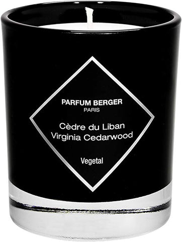 Maison Berger Virginia Cedarwood Candle