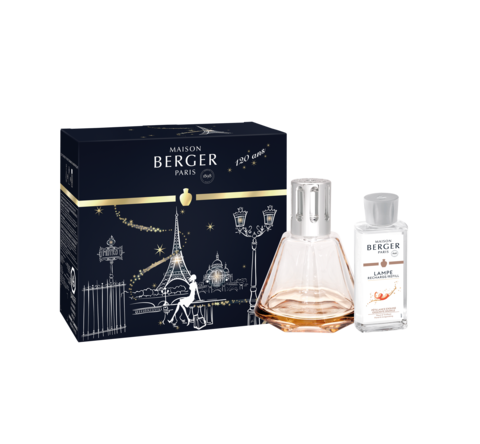 Maison Berger Gem Honey Lampe Gift Set