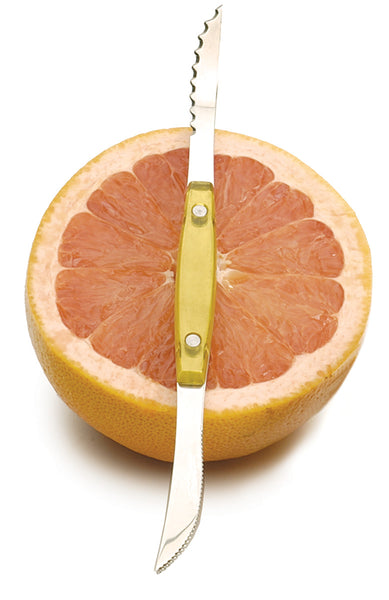 Endurance® Grapefruit Double Knife
