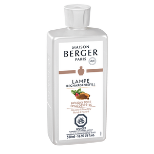 Maison Berger Lamp Refill Holiday Spice 500 ml