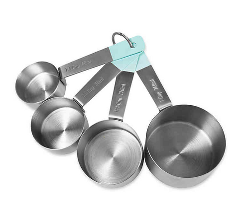 Jamie Oliver Measuring Cups