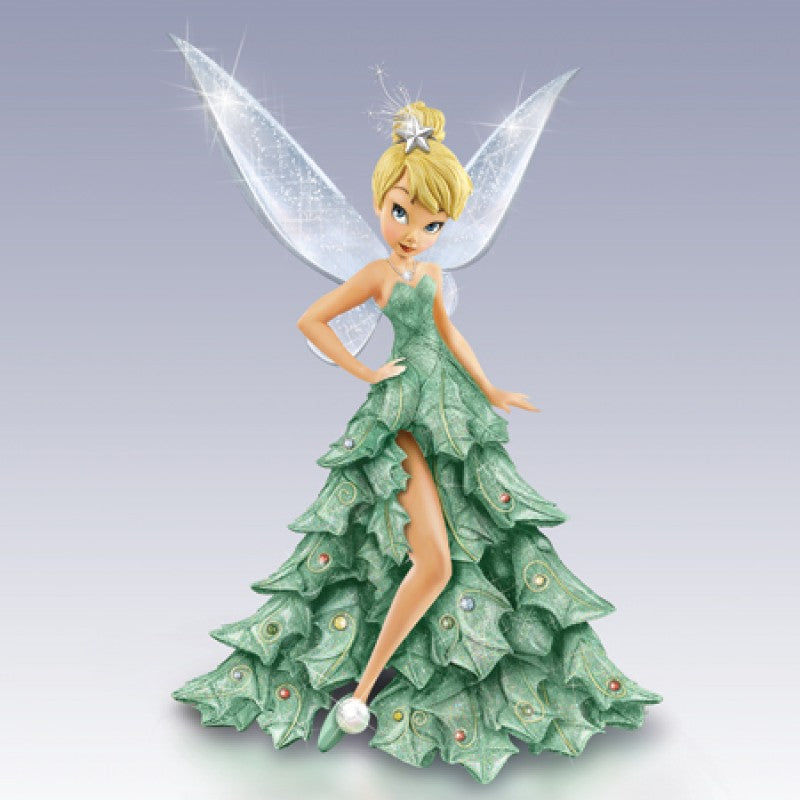 Oh Christmas Tree Tink