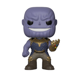 Figurine POP - Thanos