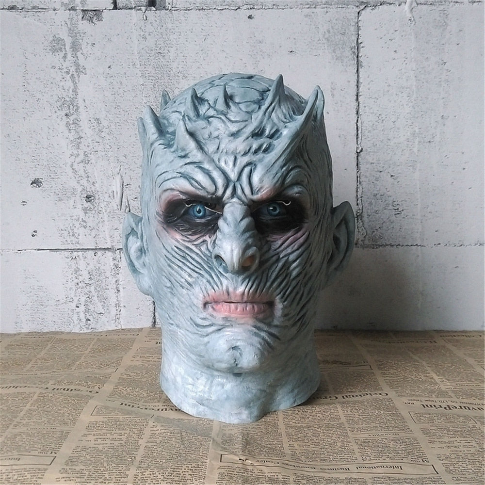 Masque du Night King - Game Of Thrones