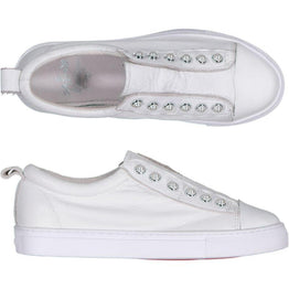 PEARLA SHOE WHITE