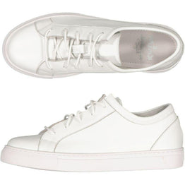 Bandit Shoe - White Milled Footwear