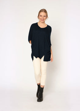 KERRY JUMPER -NAVY
