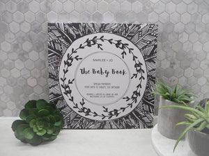 The Baby Book