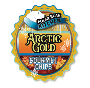 Artic Gold Gourmet Chip