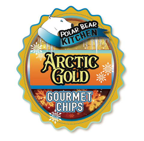 Arctic Gold Gourmet Chip
