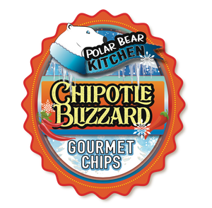 Chipotle Gourmet Chip