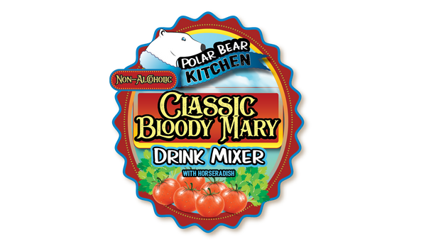 Classic Bloody Mary Mixer