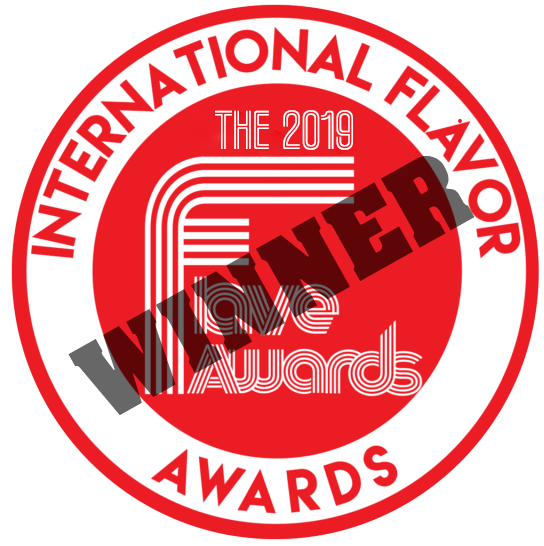 International Flavor Awards Winner