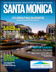 Santa Monica 2019 -2020 Business Guide