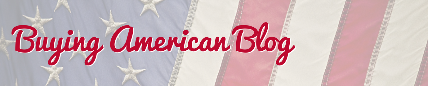 Find Sweet Virtues on Buying American Website