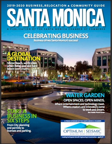 Santa Monica 2019-2020 Business Guide