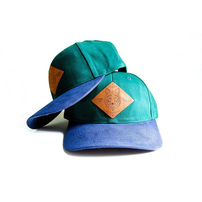 The Island Fox dad cap