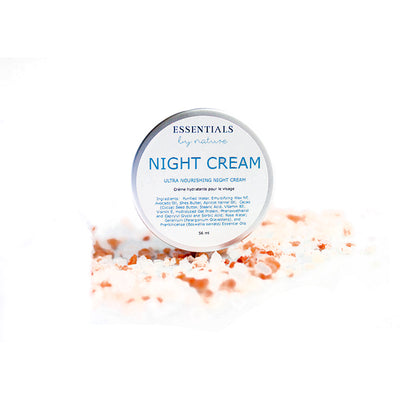 Ultra Hydrating Night Cream