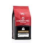 Cherry Hill Coffee Espresso Sicilia  Crafted Canada