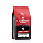 Cherry Hill Coffee French Roast  Crafted Canada