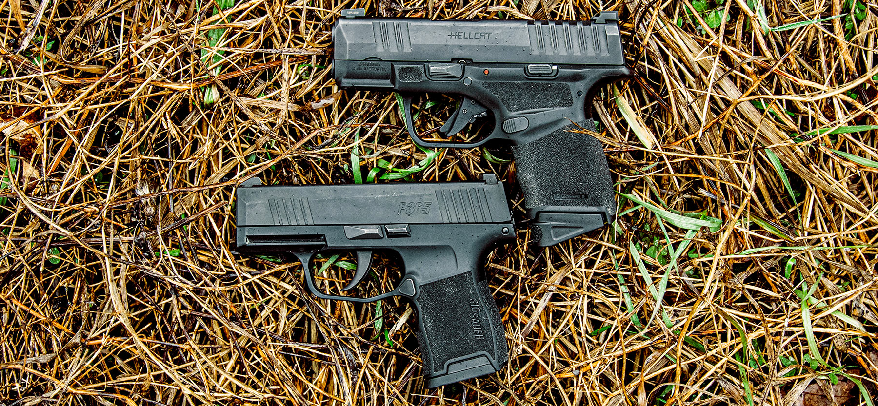 Blade-Tech Holsters Blog Post - Hellcat