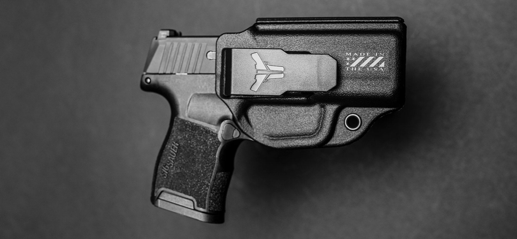 Blade-Tech Holsters Blog Post - P365