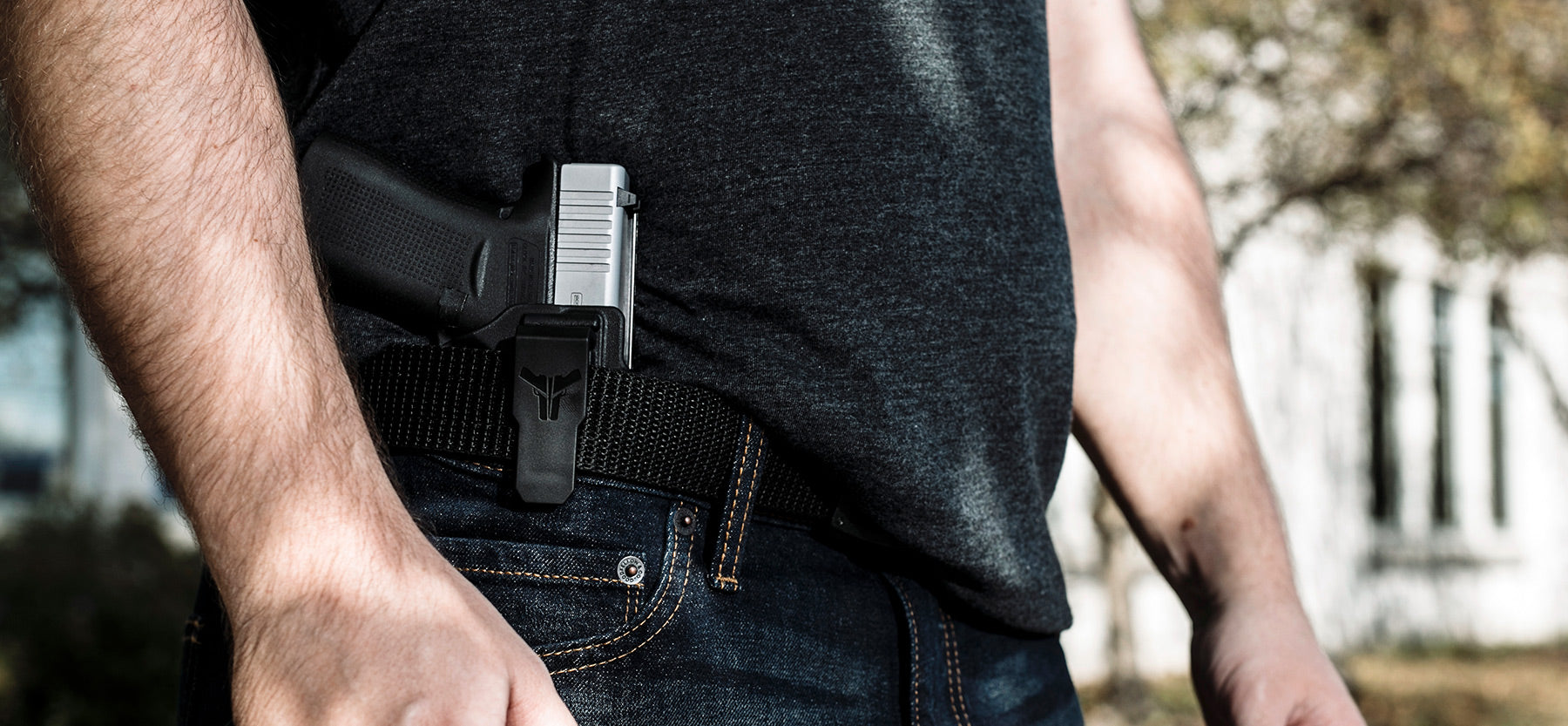 Blade-Tech Holsters Blog Post - UCB