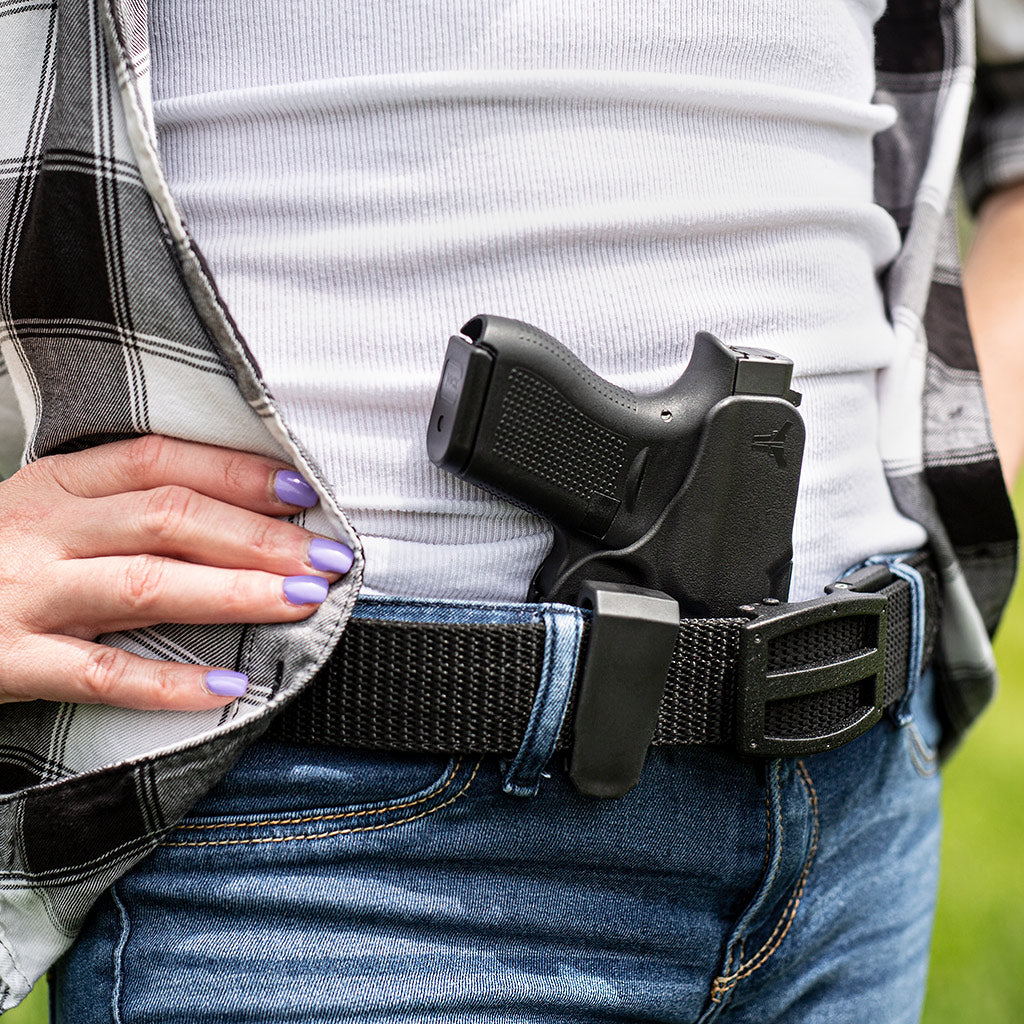 Blade-Tech - Concealed Carry Holsters Image