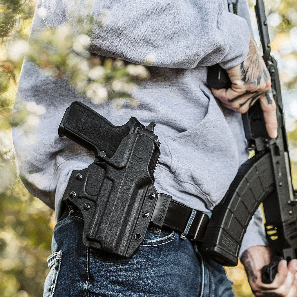 Blade-Tech - Open Carry Holsters Image