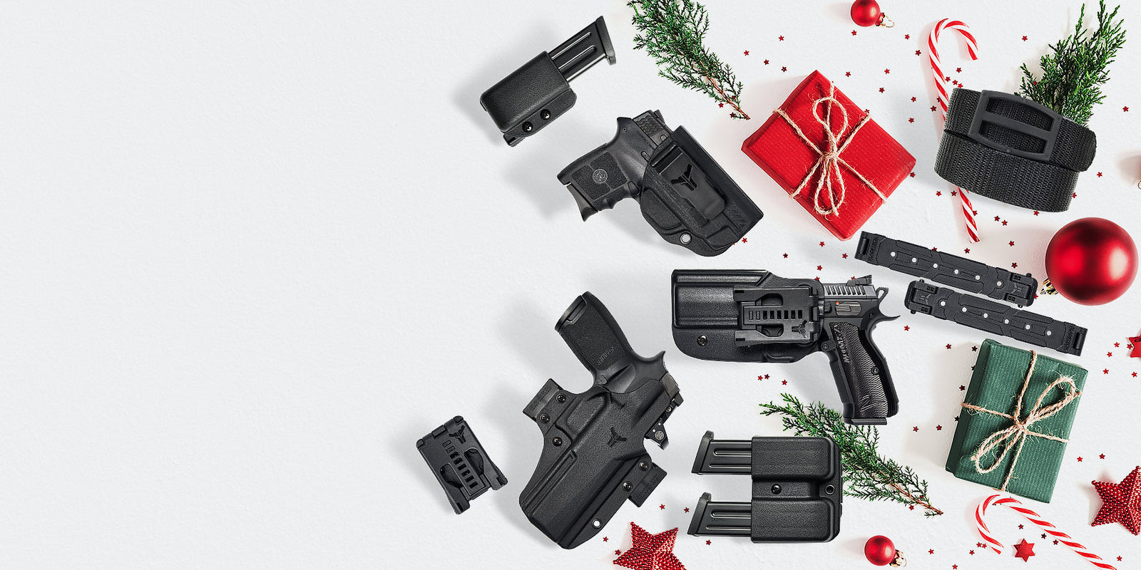 Blade-Tech Holsters