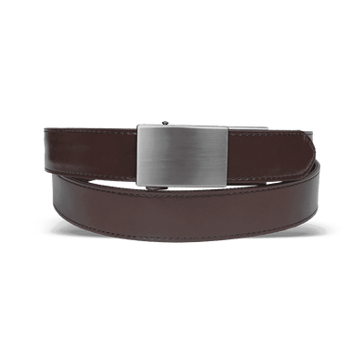 Ultimate Carry Belt - Brown Leather