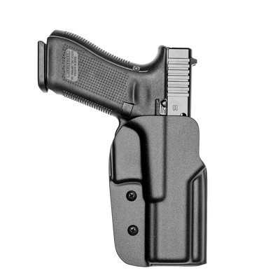 blade-tech classic outside the waistband owb holster