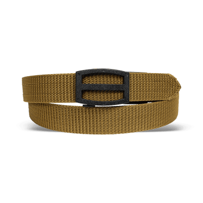 Ultimate Carry Belt - Tan Nylon
