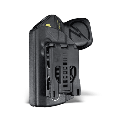 TASER Pulse Back