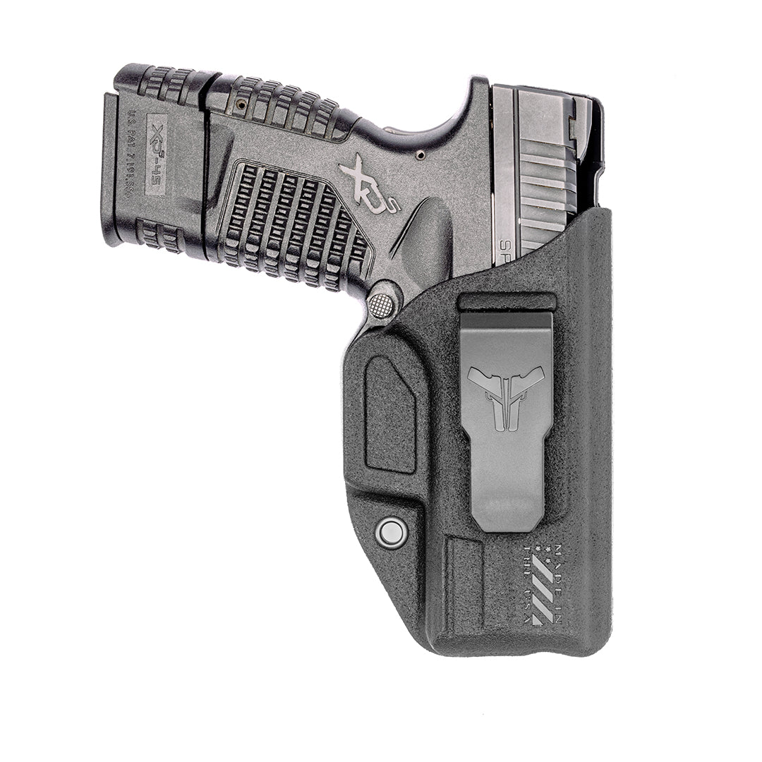 klipt concealed carry inside the waistband iwb gun holster