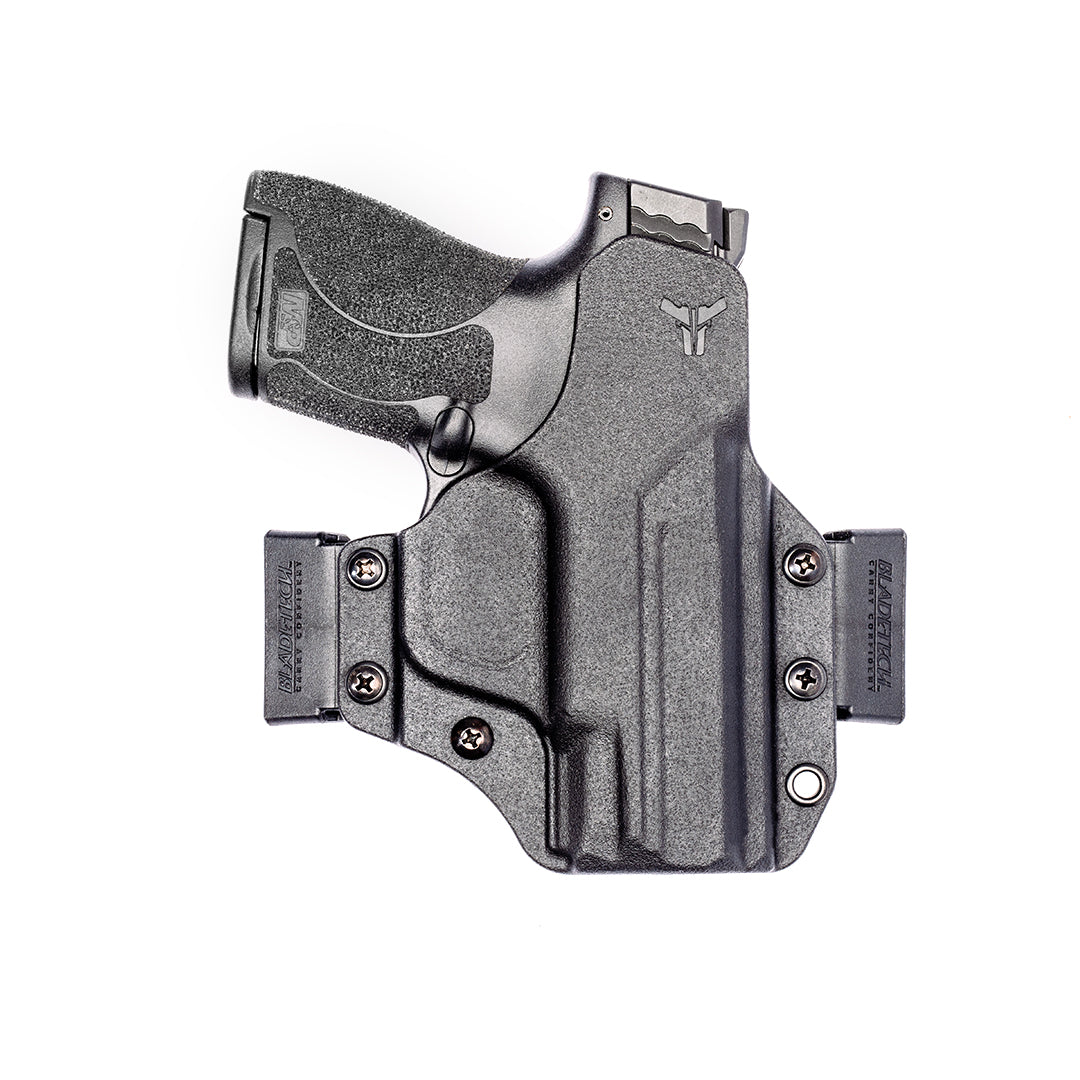 total eclipse owb outside the waistband modular holster