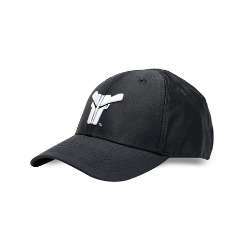 Blade-Tech Hat - Logo Centered - Black