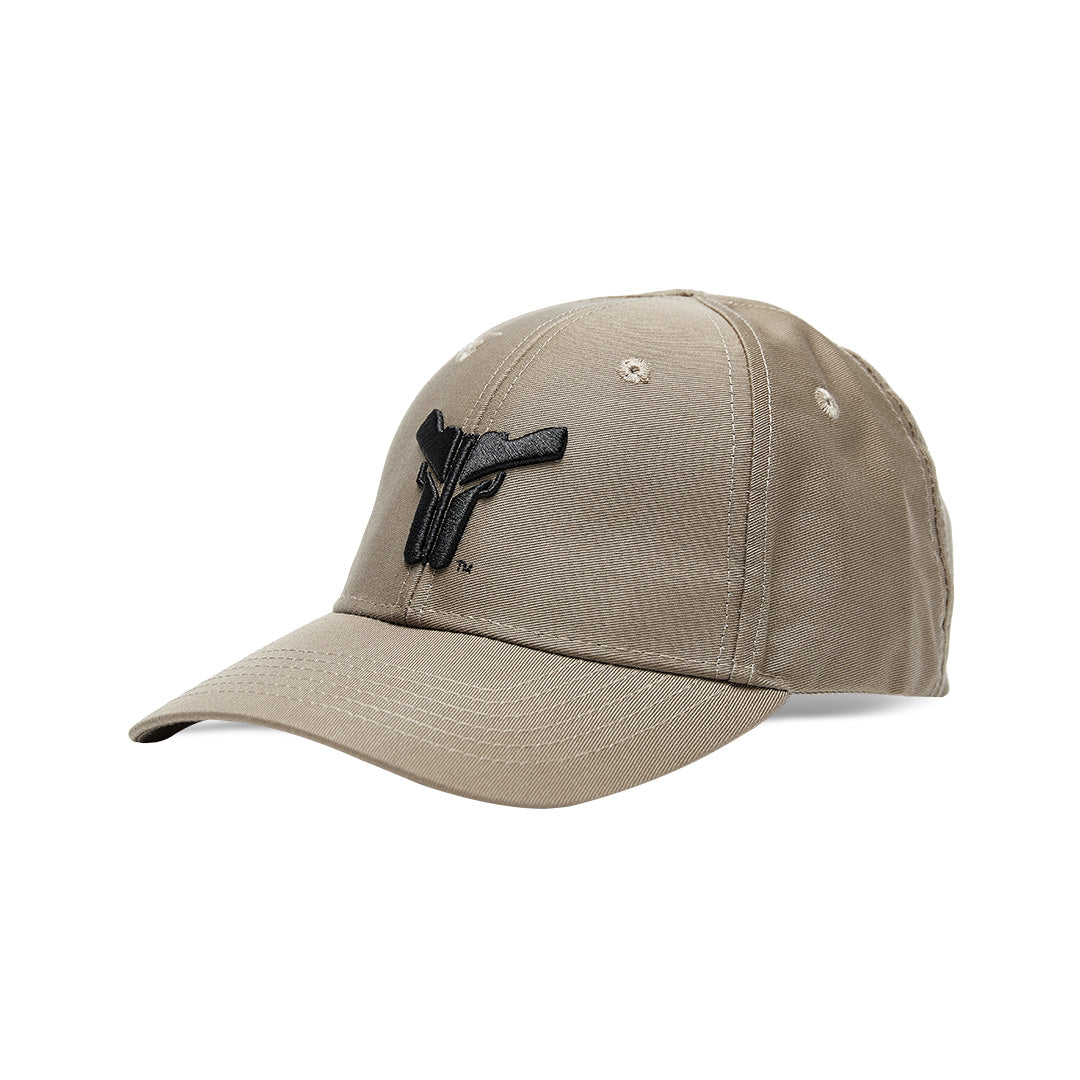 Blade-Tech Hat - Logo Centered - Dark Earth