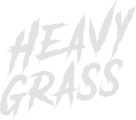 Heavy Grass