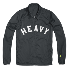Heavy Coaches Jacket