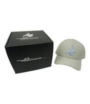 AL Leather Cap