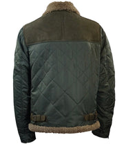 Quilted Shearling - Al Wissam