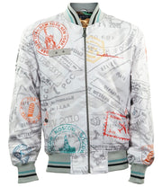 Passport Nylon Jacket