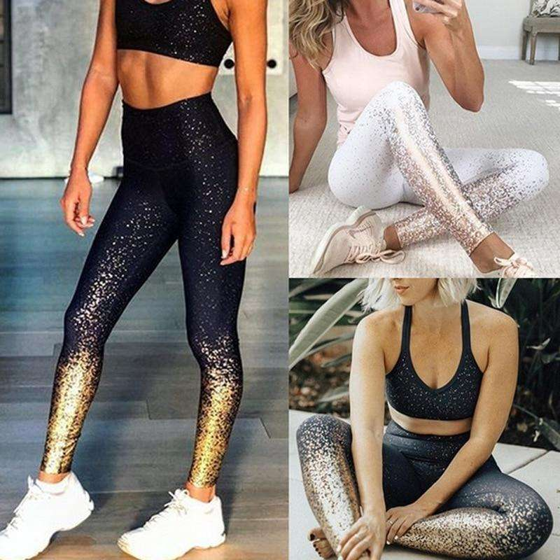 Yoga Set Sport Fitness Womens Leggings Yoga Pants Sportswear Set,, style flaire clothing fashion and gifts