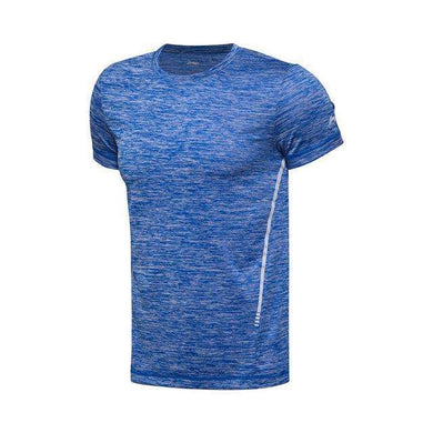 Men's Running And Sports T-Shirt Quick Dry Short Sleeve Breathable Sport Top,, style flaire clothing fashion and gifts