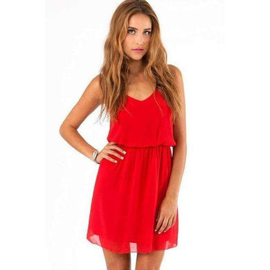 Chiffon Beach Party Dress,, style flaire clothing fashion and gifts
