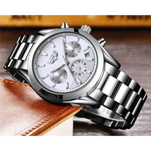 Plated Mens Quartz Wristwatch,, style flaire clothing fashion and gifts