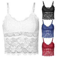Sexy Summer Lace Crop Top,, style flaire clothing fashion and gifts