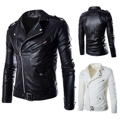 Moto Leather Slash Motorcycle Jacket,, style flaire clothing fashion and gifts