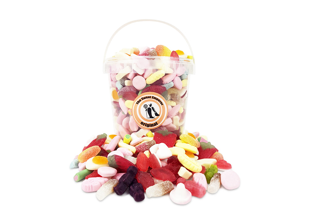[Delicious Read Made Mixed Candies & Sweets Online] - The Sweet Emperor